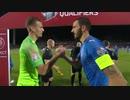 《EURO2020》 【予選:グループJ】 [第6節] フィンランド vs ...