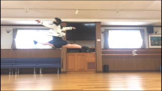 【泉奏誕】バレリーコ 踊ってみた【理渚】