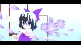 【東方MMD】美少女なチルノで「どぅーまいべすと!」