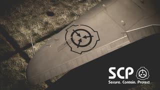SCP-██ 【WarThunder】