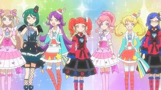 キラッとプリ☆チャン 第74話「みーんなオシャレ!デザインパレットだもん」
