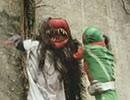 仮面ライダー(新) 第41話「怪談シリーズ・幽霊ビルの秘密」