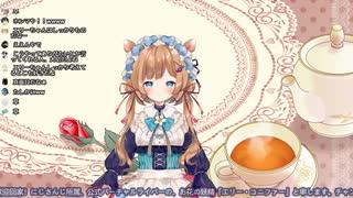日本の福祉環境を憂い、医療従事者を励ますお花の妖精