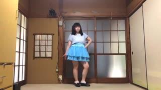 【℃-uteの日】桃色スパークリング【りったん踊ってみた】
