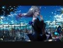 藍色模様 feat.IA