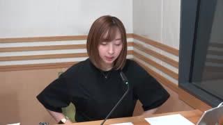 A&G ARTIST ZONE 飯田里穂のTHE CATCH 2019年9月10日