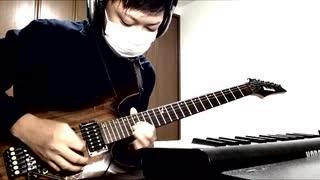 【Polyphia】finareを弾いてみました【ギター】