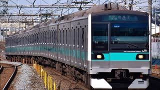 発車メロディ SF10-31 編曲版