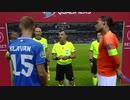 《EURO2020》 【予選:グループC】 [第6節]  エストニア vs ...