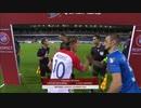 《EURO2020》 【予選:グループE】 [第6節] アゼルバイジャン...
