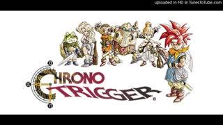 【クロノ・トリガー(Chrono Trigger)】やすらぎの日々 弾いてみた(ギター&マンドリン)
