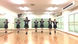【エビリデイ】YELL【踊ってみた】