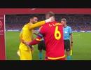 《EURO2020》 【予選:グループH】 [第6節] フランス vs アン...