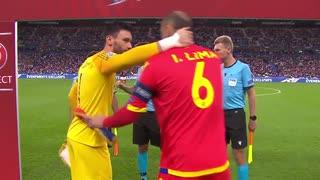 《EURO2020》 【予選:グループH】 [第6節] フランス vs アンドラ(2019年9月10日)