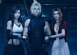 【FF7リメイク版】FINAL FANTASY VII REMAKE for TGS 2019 最新PV