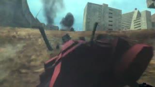 戦場の絆4.25 メサイア MT(R)66 サイコ・