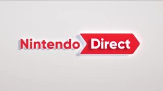 【よたび撮った】Nintendo Direct 2019.9.5をみたよ