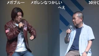 【TGS 2019】シェンムーⅢ ステージイベント