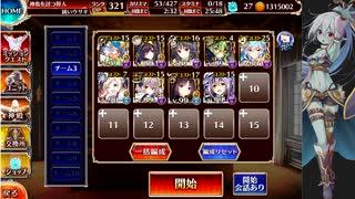 強襲ミッションアルセーヌ級レオラ放置【9人】