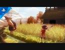 PS4『天穂のサクナヒメ』 プロモーションビデオ