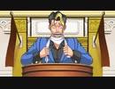 [逆2-2]英語縛り実況 逆転裁判2 Part2(EP1 法廷パート1日目後半)