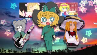 LAYER-GREEN(ver.1.05 Gold)☆
