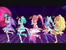 【MMDモーショントレース】ささらが歌う「教えて...!トゥインクル☆」【CeVIOカバー曲】