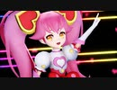 【MMDコンパス】魔法少女リリカで「ダンスロボットダンス」