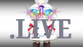 .Liveで進行形