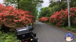 【CeVIO】A4RRが目指す北海道への道 特訓