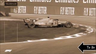 F1 2019イタリアGP(1/2)