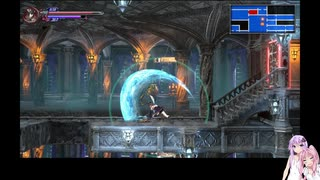 【Bloodstained:RotN】ゆかリチュアルオブザナイト Part25【VOICEROID実況プレイ】