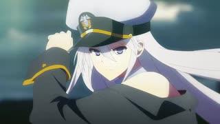 新作TVアニメ『アズールレーン』アズレン2周年公開PV