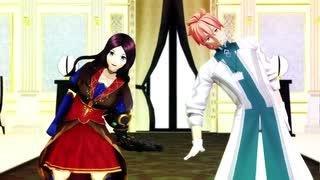 【Fate/MMD】色んな男女で「ロミオとシンデレラ」