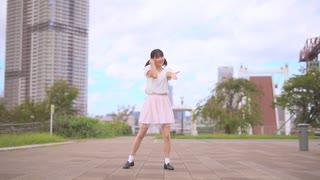【かえで】 te-yut-te 踊ってみた