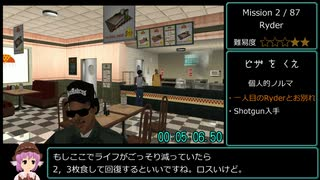 【RTA】GTA:San Andreas No Major Glitches 5:42:16 Part1/15