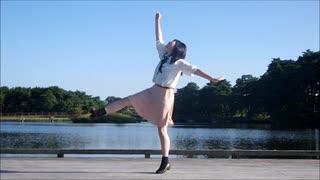 【のんちゅ】 Prhythmatic 踊ってみた