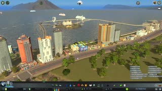 【実況】Cities Skylines Part28 前半