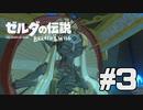 【実況】ゼルダの伝説 ブレスオブザワイルドを実況プレイ part3【BotW】
