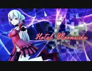 【アイドル部MMD】夜桜たまでHotel Moonside【セルフリメイク】
