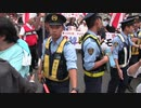 シバキ隊の妨害逮捕の瞬間  第3286回 さよなら韓国!国民大行進 in 錦糸町 令和元年9月15日(日)