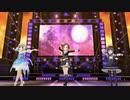 松・雪・愛とGIRLS BEでLunatic Show
