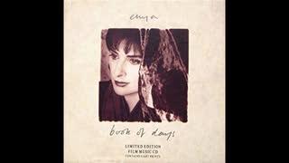1992年07月00日 洋楽 「ブック・オブ・デイズ」(エンヤ)