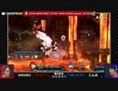 「スマッシュボール杯 スマブラSP 東日本リーグ」第2期 3rdラウンド [第5試合] HIKARU vs こんぶ ②