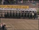 [海外競馬] 第131回 プリークネスS Bernardini