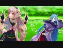【アイドル部MMD】ヤマトイオリともこ田めめめで「ねこみみスイッチ」《一応1080p》