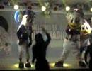 2008/6/5【チアドラ】ダンス対決にドアラ罰ゲーム1/6【M★】