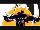 【東方MMD】日焼けした藍しゃまにドーナツホール踊って頂きました!!【八雲藍】