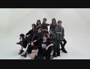 【 8 women+α 】 Maiden anatomy 【 Try dancing 】
