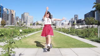 【RinRin☆】恋をしよう 踊ってみた